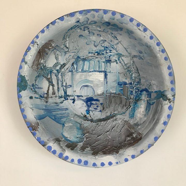 Mary Crenshaw art work